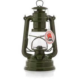 Feuerhand Hurricane 276 Lantern Zinc-Plated olive
